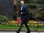 """تعرّف على السيرة الذاتية لـ""""ساجد جاويد"""" أول وزير داخلية بريطانى مسلم"""