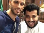 بالفيديو.. آل الشيخ ينهي رسميا أزمة السومة