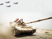 انتصارات هامة للجيش اليمني في جبهتي تعز وحجة