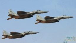 اليمن.. غارات للتحالف شمالي صعدة وتدمير منصات للصواريخ