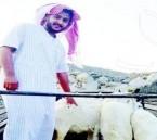 قصة شاب تحول من طبيب أسنان إلى بائع أغنام في مكة!