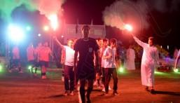 بمشاركة 24 فريقا… أمانة الأحساء تطلق بطولتها الرمضانية لكرة القدم