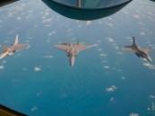 """بكين """"تؤجج"""" صراع بحر الصين الجنوبي بقاذفات قنابل"""