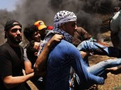 المملكة تدين بشدة استهداف قوات الاحتلال الإسرائيلي للفلسطينيين العزل