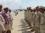 """""""التحالف"""" يعلن وصول قوات سعودية إلى جزيرة """"سقطرى"""" اليمنية"""