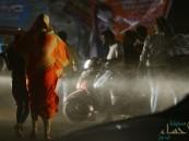 مصرع 40 شخصًا إثر سلسلة عواصف قوية ضربت شمال الهند