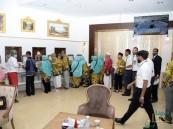 فتح مطاعم الدرجة الأولى بمجمع صالات الحج والعمرة بمطار جدة مجانًا للمعتمرين