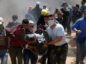 غزة.. ارتفاع عدد ضحايا «مسيرة العودة» إلى 41 شهيدًا و1700 مصابًا