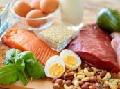 زيادة استهلاك البروتينات يُحسن صحة العظام