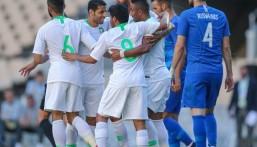 المنتخب السعودي يتأهب للمرحلة الخامسة من البرنامج الإعدادي لكأس العالم 2018
