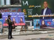 """وسط إغلاق تام لـ""""المجال الجوي"""" و""""الحدود البرية"""".. العراقيون يقترعون لاختيار نواب البرلمان"""