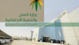 وزارة العمل والتنمية الاجتماعية تبدأ تنفيذ المرحلة الأولى من قرار توطين قطاع الإيواء السياحي
