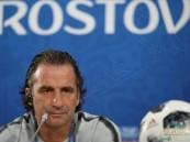 بيتزي يعد جماهير الأخضر بأفضل تشكيل أمام منتخب مصر!