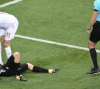 الإصابة تنهي مسيرة حارس المنتخب التونسي في كأس العالم