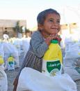 33 مليار دولار قيمة المساعدات السعودية لـ 78 دولة واليمن في المقدمة