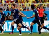 رغم الهزيمة من بولندا.. اللعب النظيف ينقل اليابان إلى الدور الثاني