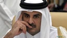 """خلافات حادة داخل الأسرة الحاكمة القطرية.. وبيان مرتقب للإطاحة بـ""""تميم"""""""
