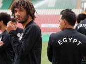 """قبل مباراة روسيا.. نجم مصر يكشف """"أمراً هاما"""" !!"""