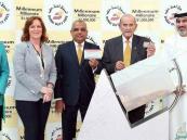 لبناني يفوز بمليون دولار في سوق دبي الحرة للمرة الثانية