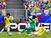 كولومبيا تصعد لدور الـ16 ومعايير اللعب النظيف تطيح بالسنغال من المونديال