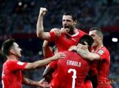 سويسرا تتأهّل إلى الدور الـ16 بعد تعادلها مع كوستاريكا
