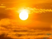 """طقس الأحد.. شديد الحرارة في """"الشرقية"""" و 4 مناطق أخرى"""