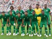 بالأرقام.. كم ميلاً سيقطع المنتخب السعودي ليلعب 3 مباريات في كأس العالم؟