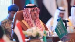 """اجتماع وزراء إعلام التحالف.. """"العواد"""": المليشيا الحوثية أداة إيران لتهديد المنطقة"""