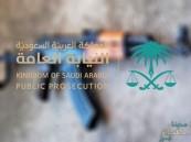 النيابة العامة: السجن 15 سنة لكل من يثبت حمله سلاحاً حربياً