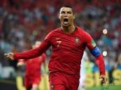 """""""الهاتريك التاريخي"""" يضع رونالدو بين أعظم لاعبي كرة القدم"""