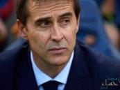 رسميًا: إقالة مدرب إسبانيا جولين لوبيتيجي قبل انطلاق كأس العالم بيوم واحد