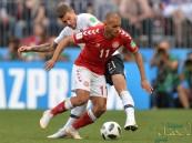 رسمياً : فرنسا والدنمارك يتأهلان لدور الـ16 من مونديال روسيا2018