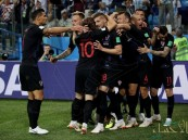 كرواتيا تصعق الارجنتين بثلاثية نظيفة دون رد وتتأهل رسمياً لدور الستة عشر