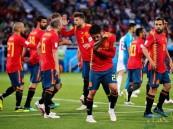 المنتخب الإسباني يخطف تعادلاً قاتلاً من أسود الأطلس ويتأهل لملاقاة روسيا