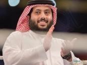 """مترأساً وفد السعودية """"تركي آل الشيخ"""" يصل موسكو"""
