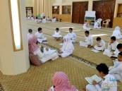 بالصور… تكريم الطلبة المثاليين في الدورة القرآنية 15 بجامع المقهوي
