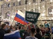"""السفارة في موسكو تنبه السعوديين: حافظوا على """"بطاقة الهجرة"""""""