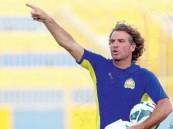 كارينيو يترك النصر من أجل مساندة أوروغواي في كأس العالم