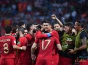 بالصور .. التعادل يحسم القمة النارية بين إسبانيا والبرتغال