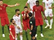 البرتغال يخسر صدارته للمجموعة في اللحظات الأخيرة ويتأهل لمواجهة أوروجواي