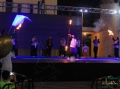 فعاليات متنوعة تشهدها محافظة الجبيل بمناسبة عيد الفطر