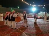 """أسرة """"آل علي الفضلي"""" بالمراح تحتفي بعيد الفطر المبارك"""