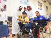 """""""البوتشيا"""" للشلل الدماغي تُشارك في بطولة أندية غرب آسيا بالأردن"""