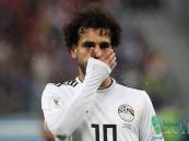 """""""الفيفا"""" يعتزم التحقيق مع المصري محمد صلاح !!"""