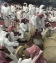 """بالصور.. نجاح حفل أهالي الأحساء و""""الدوسري"""" يشكر الداعمين وعلى رأسهم سمو """"المحافظ"""""""