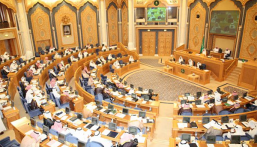 """""""الشورى"""" يطالب بتوسيع شبكة قطار الحرمين لتشمل مطار الطائف ومنطقة الميقات"""