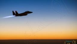 مقاتلات التحالف العربي تدمِّر مركزًا للشرطة العسكرية تابعًا للحوثيين