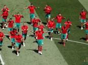 لاعب في المنتخب المغربي يتسبب بمأساة في مراكش