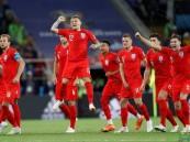 """إنجلترا تكسر """"لعنة 1990"""".. وتطارد """"حلم 1966"""""""