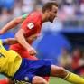 """سبب """"غريب"""" وراء قمصان إنجلترا الحمراء بمباراة السويد !"""